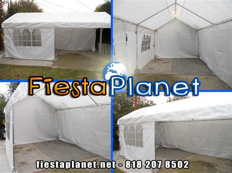 10ft x 20ft tent rental pictures prices