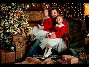 Family Christmas shoot Ideas For Professional