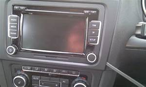 Volkswagen Golf Radio Wiring Diagram