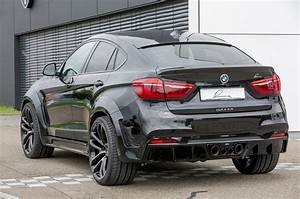 Bmw X6 Sport : bmw x6 tuned up by lumma design ~ Medecine-chirurgie-esthetiques.com Avis de Voitures