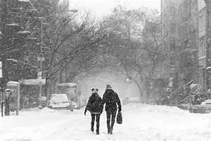 Pretty in Pistachio | Winter Storm Jonas + Photography