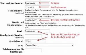 Lieferung An Postfiliale : hilfe dhl postfiliale direkt ~ A.2002-acura-tl-radio.info Haus und Dekorationen