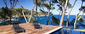 location villas costa brava location villas begur With location villa avec piscine costa brava