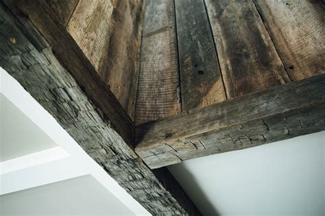 Reclaimed Beams   Cochran's Lumber
