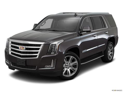 Cadillac Escalade 2016 6.2l Base In Saudi Arabia