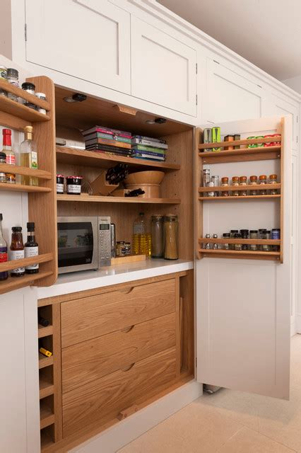 bespoke kitchen cabinets battersea handleless traditional kitchen by 1588