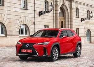 2020 Lexus UX 250h F Sport Dimensions - Automotive Car News
