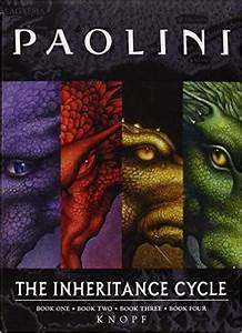 Inheritance Cycle - Wikipedia