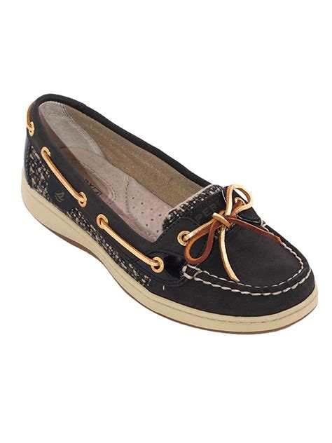Sperry Angelfish Slip On Boat Shoe by Sperry Women S Angelfish Slip On Boat Shoe Love This