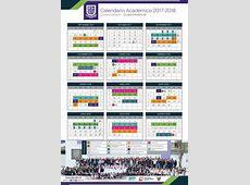 Calendario Académico Universidad Politécnica de Pachuca