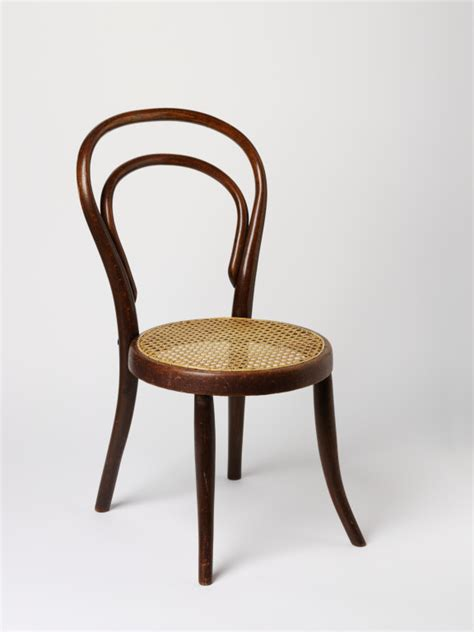 chaise thonet 14 chair thonet michael v a search the collections