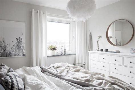 Ikea Schlafzimmer Kommoden by Die Ikea Hemnes Kommode Macht Auch Im Schlafzimmer Eine