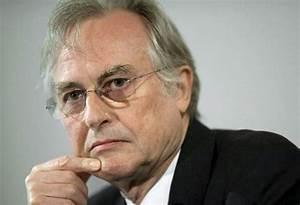 Richard Dawkins suffers 'minor stroke'
