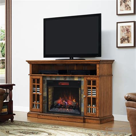 electric fireplace tv stands electric fireplace tv stand