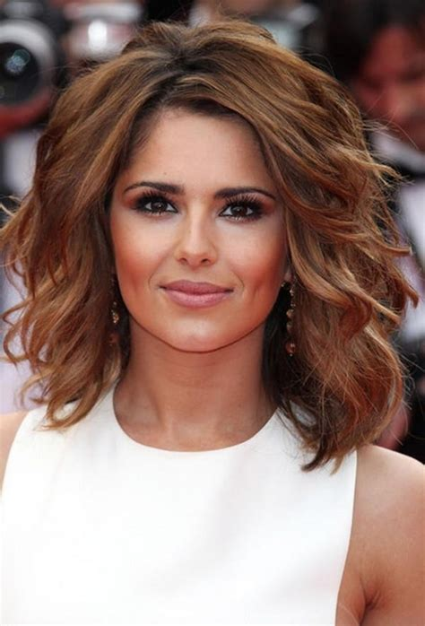 best layered haircuts for thick hair 15 best collection of hairstyles thick wavy hair 5574