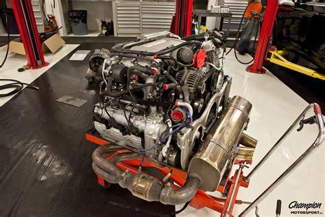 motors gt3 porscheboost chion motorsport 997 gt3 rs mki custom