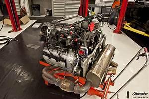 Porscheboost