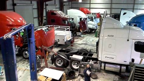 After nearly every truck/trailer repair shop turned me down this guys agreed to help me. Truck Mechanic near Me (mobile diesel, mobile semi truck ...