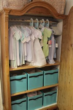 baby armoire with hanging rod 1000 images about baby nursery on