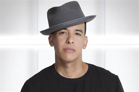 Daddy Yankee Becomes First Latin Artist To Be #1 On