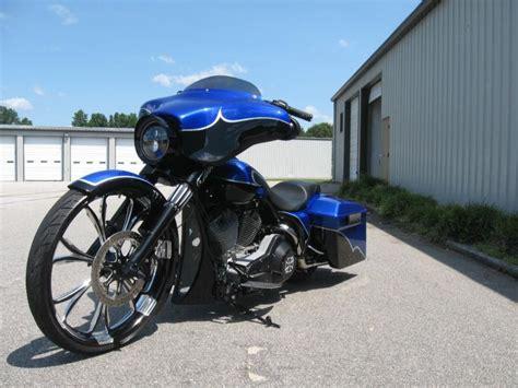 Harley Davidson Electra Glide Bagger 26