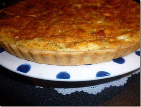 recette tarte au jambon et tomate s 233 ch 233 e avec p 226 te bris 233 e au thermomix