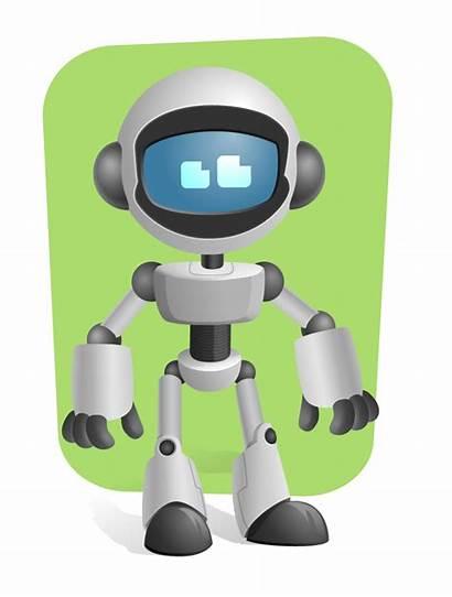 Robot Clipart Clip Robots Cliparts Jobs Treasures