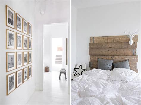mur interieur en bois brut mzaol