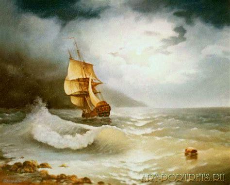russian landscape paintings  sale painting  igor kazarin