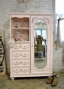 Meuble Shabby Chic : shabby chic furniture pinterest meubles shabby et shabby chic ~ Teatrodelosmanantiales.com Idées de Décoration