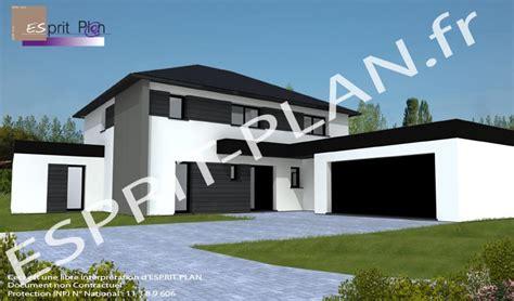 HD wallpapers image maison moderne villa