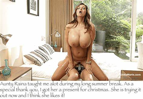 Wet Aunty Needs Sensual Son For Stories Aunt Niece Vintage Gif Caps