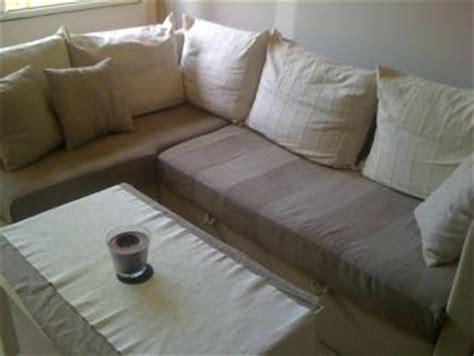 recouvrir un canape en tissu relookez votre canap 233 rapidement trucs et deco