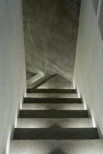 escalier interieur beton escalier en bton with escalier With awesome peindre des escalier en bois 10 renovation escalier la meilleure idee deco escalier en un