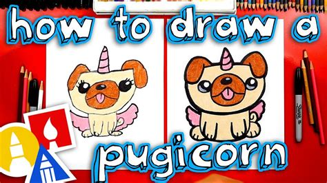 draw  caticorn easy pagebdcom