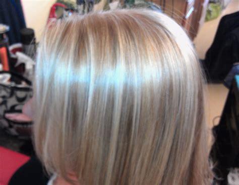 Blonde On Blonde Highlight