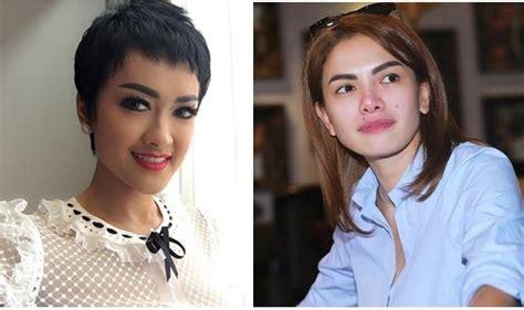 Dilaporkan Nikita Mirzani Polisi Atas Pencemaran Nama