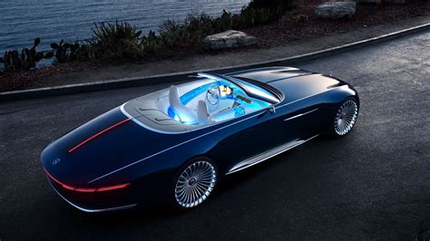 mercedes concept car concept cars latest news photos videos wired