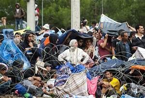 LIVE BLOG: Refugee crisis in Europe   Middle East Eye