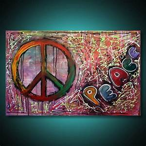 Expression - Peace, Love, and Beyond