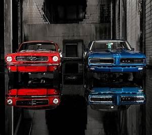 ClassicPics on | Pontiac gto, Mustang gto, Gto