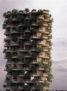Gallery, Of, Penda, Designs, Modular, Timber, Tower, Inspired, By