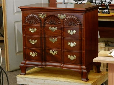 doucette  wolfe fine furniture makers chippendale