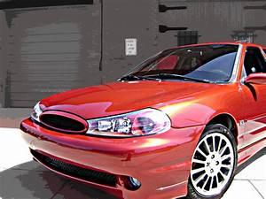 Aliasjerk 1999 Ford Contour Specs  Photos  Modification