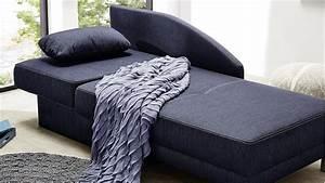 Was Ist Eine Recamiere : recamiere roy sofa funktionssofa dunkel blau schlaffunktion bettkasten ~ Orissabook.com Haus und Dekorationen