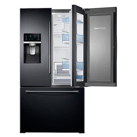 samsung door fridge rf28hdedpbc samsung 35 3 4 quot 27 8 cu ft door