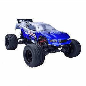 Rc Auto : hsp rc car 1 10 scale 4wd brushless off road monster truck 94603pro electric power remote ~ Gottalentnigeria.com Avis de Voitures