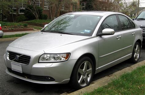 how cars run 2004 volvo s40 auto manual volvo s40 wikiwand