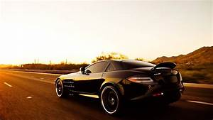 Mercedes SLR McLaren wallpapers HD Download