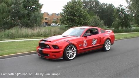 1000hp Ford Mustang Shelby Gt500 Super Snake